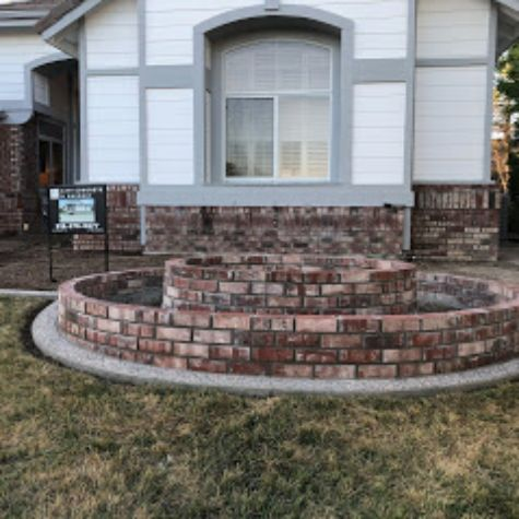 this is an image of brick masonry cupertino